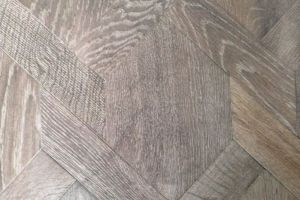 Parquet smoked grey oak